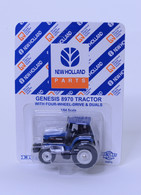 1/64 New Holland 8970 FWA with duals New Holland Pack