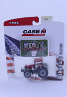 1/64  Case International MXU135 state tractor