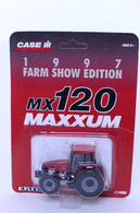 1/64  Case International MX120 1997 Farm Show