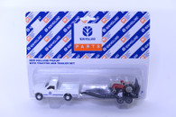 1/64 New Holland Truck and Tractor