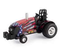 1/64 Case IH Freedom to Farm Pulling Tractor