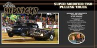 1/16 After Midnight Rhino Ag Pulling truck