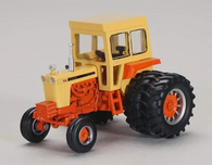 1/64 Case 1030 Toy Tractor Times with cab