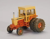 1/64 Case 1030 Toy Tractor Times with Cab Dusty Version