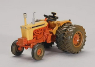 1/64 Case 1030 Toy Tractor Times Dusty chaser version