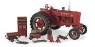 1/16 Farmall M Barn Finds