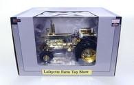 1/16 Minneapolis Moline  G-955 2020 Lafayette Farm Toy Show -Gold