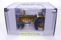 1/16 Minneapolis Moline  G-955 2020 Lafayette Farm Toy Show-Yellow Gold