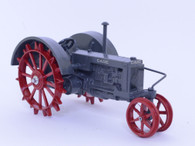 "1/16 Case ""L"" Tractor on steel"
