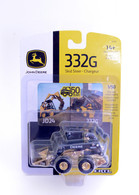 1/50 John Deere 332G Skid Steer - 50th Anniversary