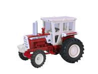 1/64 White 2255 with Cab - 2021 Lafayette Toy Show
