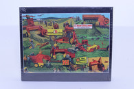 New Holland Puzzle