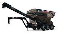 1/64 J&M 390 Seed Tender - Tan American Decal