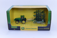 1/16 John Deere 8430 with cultivator