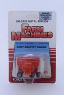 1/64 Kory Gravity Wagon 1987 Louisville Farm Show