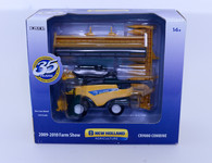 1/64 New Holland CR9080 2009-2010 Farm Show