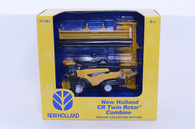 1/64 New Holland CR Twin Rotor Dealer Collector Edition