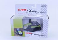 1/64 Claas Challenger 75E