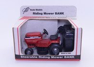 1/16 Turf Power by Agway Ridding Mower Bank