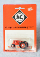 1/64 Allis Chalmers WC