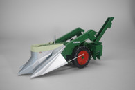 1/16 Oliver Super 88 narrow front with mounted 74H Corn Picker