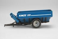 1/64 Kinze 1305 Row Crop Grain Cart with duals