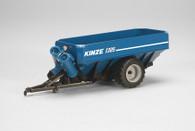 1/64 Kinze 1305 Sof-Tread Grain Cart