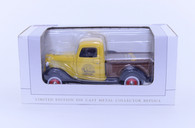 1/34 Andersons Chemical company truck  1937 Ford