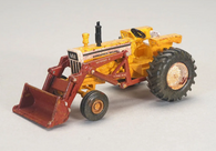 1/64 Millennial FarmerMinneapolis Moline G750 with Westendorf Loader Field Proven