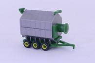 1/64 Portable Grain Dryer  Green