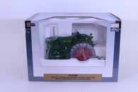 1/16 Oliver Super 66 with 1095 Cultivator