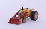 1/64 Millennial FarmerMinneapolis Moline G750 with Westendorf loader ad duals