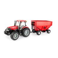 1/16 Big Farm Case IH Puma 170 with Gravity Wagon