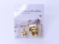 1/64 Deutz Allis 6265 Gold Christmas Collectibles