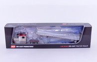 1/64 DCP International Lonestar with Wilson Flatbed