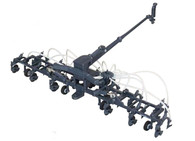 1/64 Puck Dietrich toolbar with mounted swingarm