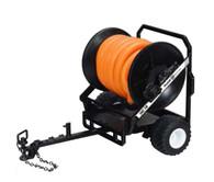 1/64 Puck HC-16 Hose Cart with hose