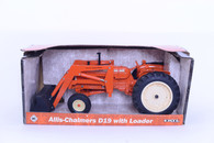 1/16 Allis Chalmers D-19 with loader
