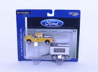 1/64 Ford F150 with Wagon