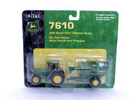 1/16 John Deere 7610 with Auger Cart