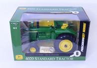 1/16 John Deere 4020 Standard Key Series