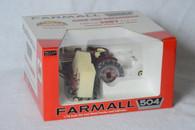 1/16 Farmall 504 W/468 cultivator