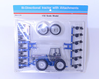 1/32 Ford 9030 with atttachmets