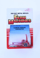 1/64 Case International Forage Harvestor