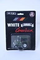1/64 White American 80 Green