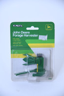 1/64 John Deere Forage Harvester Green Head