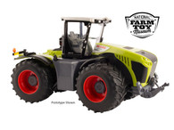 1/64 Scale Claas Xerion 5000 - 2021 National Farm Toy Museum