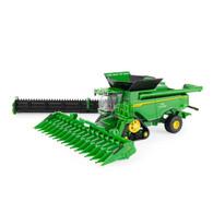 1/64 John Deere x9 1100 2021 Farm Show
