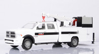 1/16 Big Farm Case IH Ram Service Truck