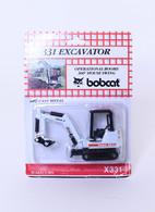 1/50 BobCat 331 Excavator